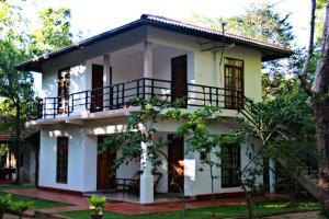 Weaver Bird Villa, Гостевые дома  Хабарана - big - 1