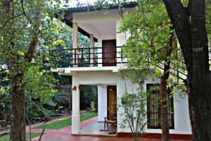 Weaver Bird Villa, Penziony  Habarana - big - 10