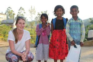Cool Mount Guest, Alloggi in famiglia  Nuwara Eliya - big - 14