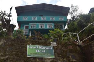 Cool Mount Guest, Alloggi in famiglia  Nuwara Eliya - big - 12