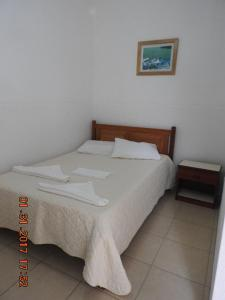 Rondinha Hotel, Hotel  Arroio do Sal - big - 22