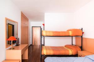 Club Hotel Du Park, Hotels  Opi - big - 7