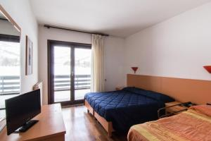 Club Hotel Du Park, Hotels  Opi - big - 30