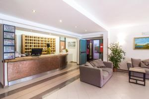 Club Hotel Du Park, Hotels  Opi - big - 35