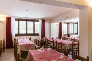 Club Hotel Du Park, Hotels  Opi - big - 37