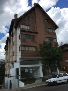 Apartamento Gramado, Apartments  Gramado - big - 1
