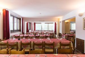 Club Hotel Du Park, Hotels  Opi - big - 42