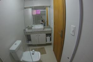 Apartamento Gramado, Apartments  Gramado - big - 8