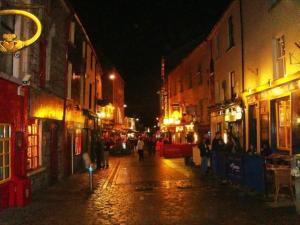 Crescent Close, Apartmány  Galway - big - 27