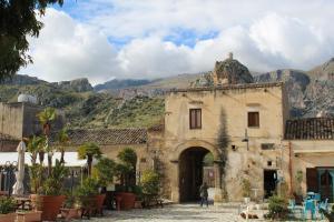 Villa delle Anfore, Pensionen  Scopello - big - 33