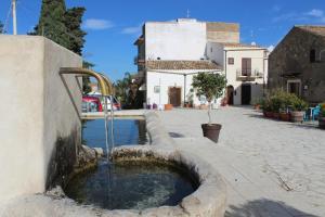 Villa delle Anfore, Pensionen  Scopello - big - 41