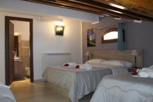 Villa delle Anfore, Pensionen  Scopello - big - 19