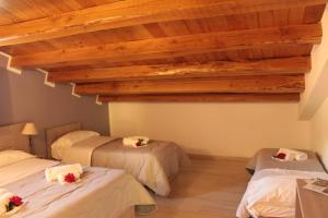 Villa delle Anfore, Pensionen  Scopello - big - 21