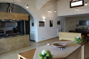 Villa delle Anfore, Pensionen  Scopello - big - 50