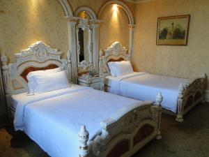 Kingstyle Guansheng Hotel, Hotely  Kanton - big - 3