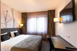 Hotel de Duif Lisse - Schiphol