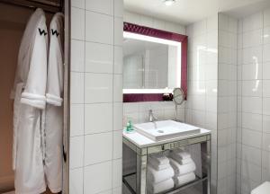 Habitación Fabulous con cama extragrande - Vistas a la piscina y accesible