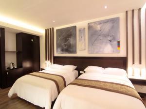 Century Hotel, Hotely  Angeles - big - 15