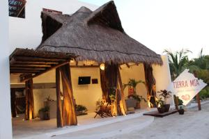 Tierra Mia Boutique Hotel, Hotely  Holbox Island - big - 39