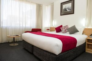 The Crossley Hotel, Apartmanhotelek  Melbourne - big - 20