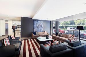 Adina Apartment Hotel Sydney, Harbourside (2 of 73)