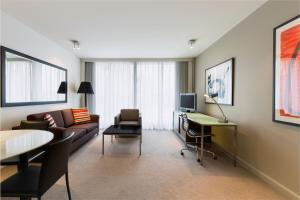 Adina Apartment Hotel Sydney, Harbourside (36 of 73)