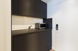 Adina Apartment Hotel Sydney, Harbourside (30 of 73)