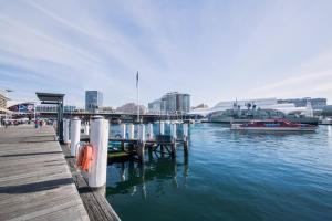 Adina Apartment Hotel Sydney, Harbourside (8 of 73)