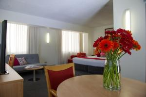 The Crossley Hotel, Apartmanhotelek  Melbourne - big - 25