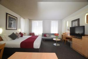 The Crossley Hotel, Apartmanhotelek  Melbourne - big - 26
