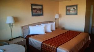 White Sands Motel, Motels  Alamogordo - big - 5