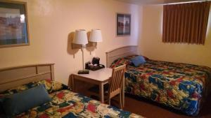 White Sands Motel, Motel  Alamogordo - big - 6