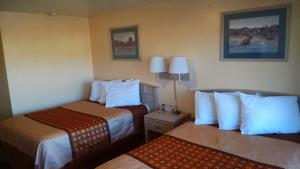 White Sands Motel, Motels  Alamogordo - big - 13