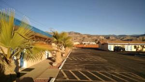 White Sands Motel, Motel  Alamogordo - big - 19
