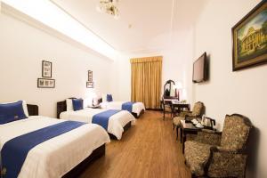 Hoa Binh Hotel, Szállodák  Hanoi - big - 18
