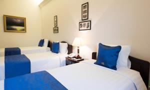 Hoa Binh Hotel, Hotels  Hanoi - big - 19