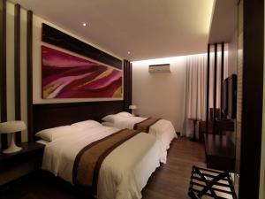 Century Hotel, Hotely  Angeles - big - 16