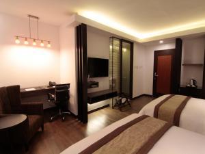 Century Hotel, Hotely  Angeles - big - 20