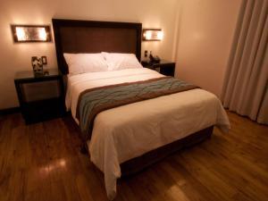Century Hotel, Hotely  Angeles - big - 21