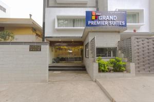 Treebo Grand Premier Suites, Hotels  Bangalore - big - 57