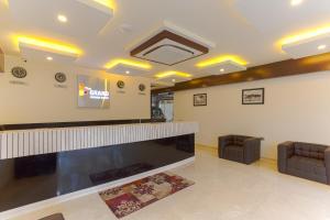 Treebo Grand Premier Suites, Hotely  Bangalore - big - 48