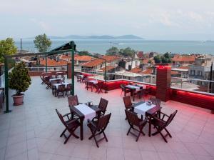 Nanda Hotel, Hotels  Istanbul - big - 21