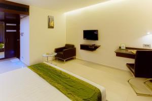 Treebo Grand Premier Suites, Hotely  Bangalore - big - 2