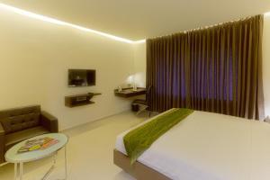 Treebo Grand Premier Suites, Hotely  Bangalore - big - 7