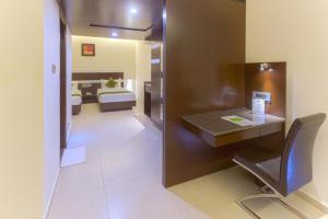 Treebo Grand Premier Suites, Hotely  Bangalore - big - 14