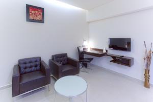 Treebo Grand Premier Suites, Hotely  Bangalore - big - 20