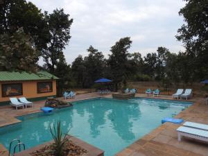 Nature Heritage Resort (9 of 20)