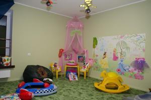 Nelijarve Holiday Centre