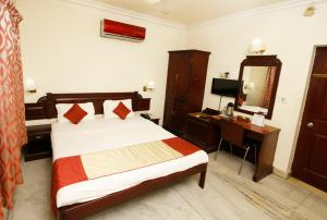 Hotel Archana Inn, Hotel  Cochin - big - 24