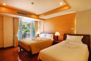 Searidge Resort HauHin